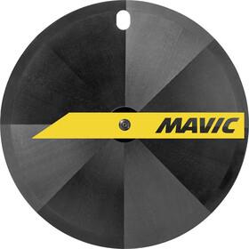 """Mavic Comete Track 17 Front Wheel 28"""" Carbon"""
